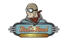 Bud's Road Classic Diner Logo