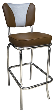 921 ELSH Retro Bar Stool