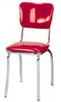 921 - Classic Retro Diner Chair