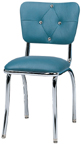 921DT - Classic Retro Diner Chair