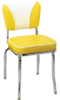 921ELSH - Classic Retro Diner Chair