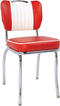 921 HBSHMB Retro Diner Chair