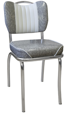 921 Handle Back Sewn Hood Malibu Back Chair