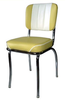 939 CBWF Retro Diner Chair