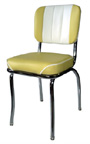 939CBWF - Classic Retro Diner Chair