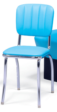 939 CB Channel Back Diner Chair