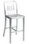 HPN-1100BS Aluminum Bar Stool