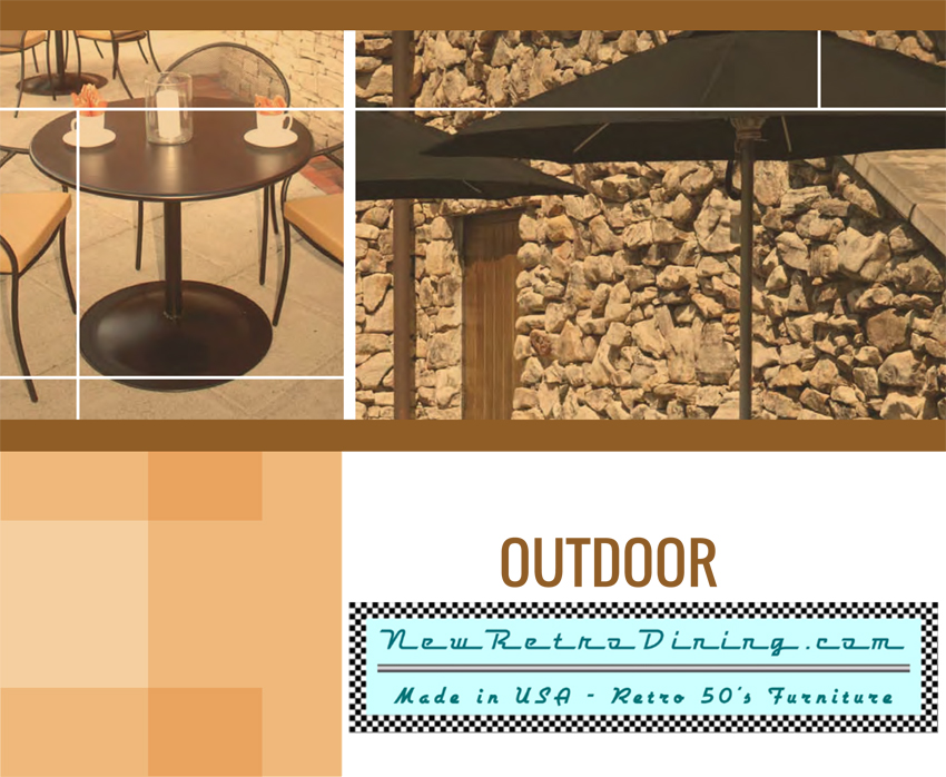 Outdoor Furniture Collection Page 1