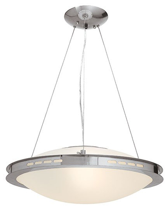 LH-1 Retro UFO Light Fixture