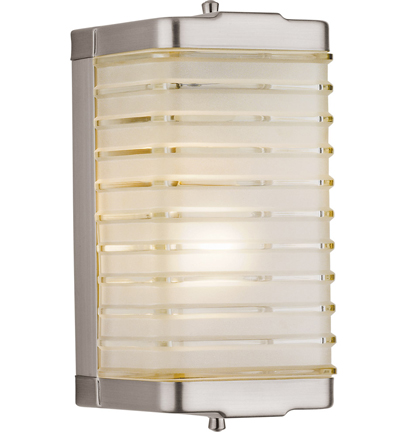 LH-13 Retro Glass Wall Sconce