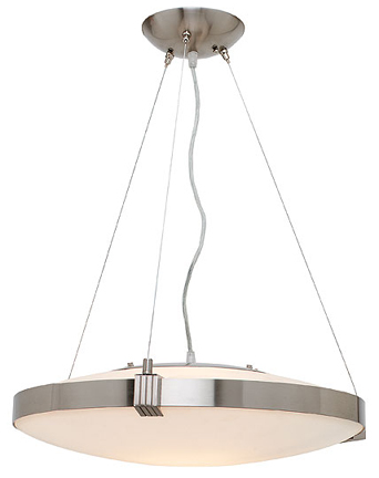 LH-2 Retro UFO Light Fixture
