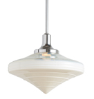 LH-23, Retro Tear Drop Light Fixture