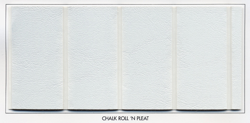 Seaquest Chalk Roll N Pleat