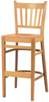 WLS-1000-BS Woodland Diamondback Stool