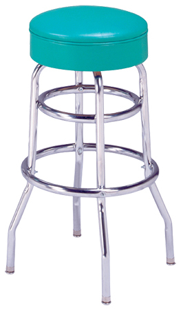 215-125R Retro Bar Stool